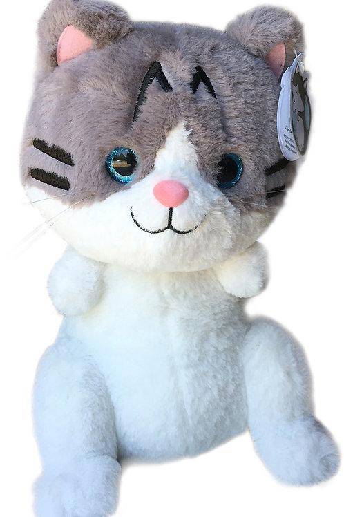 @LilBunnySueRoux Stuffed Animal