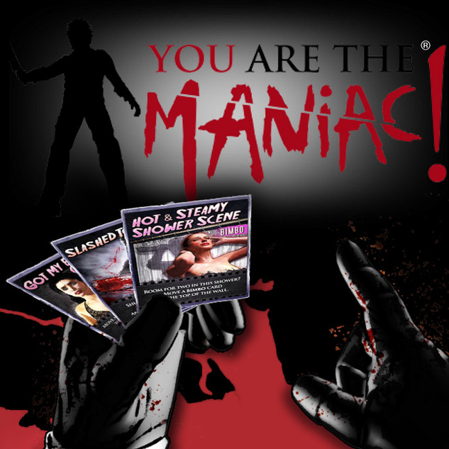 You Are The Maniac