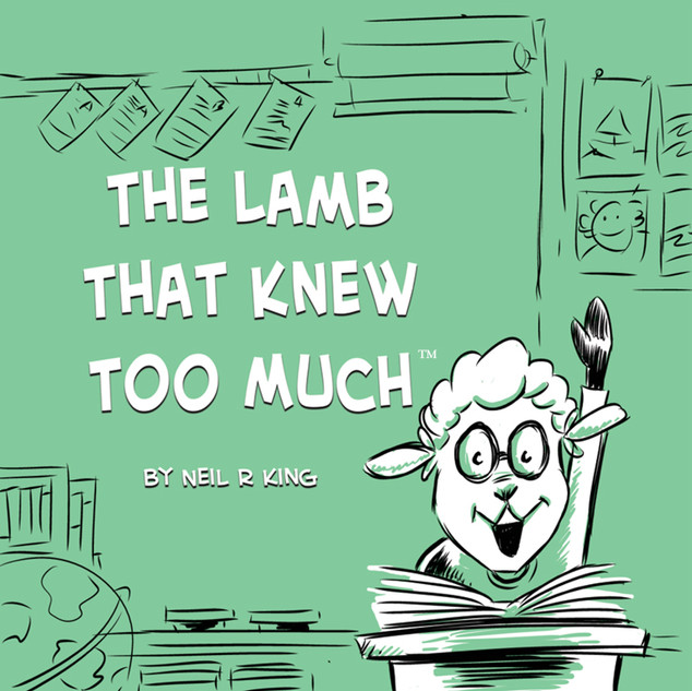 The Lamb That Knew Too Much