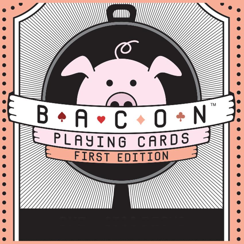 Bakin' with Bacon
