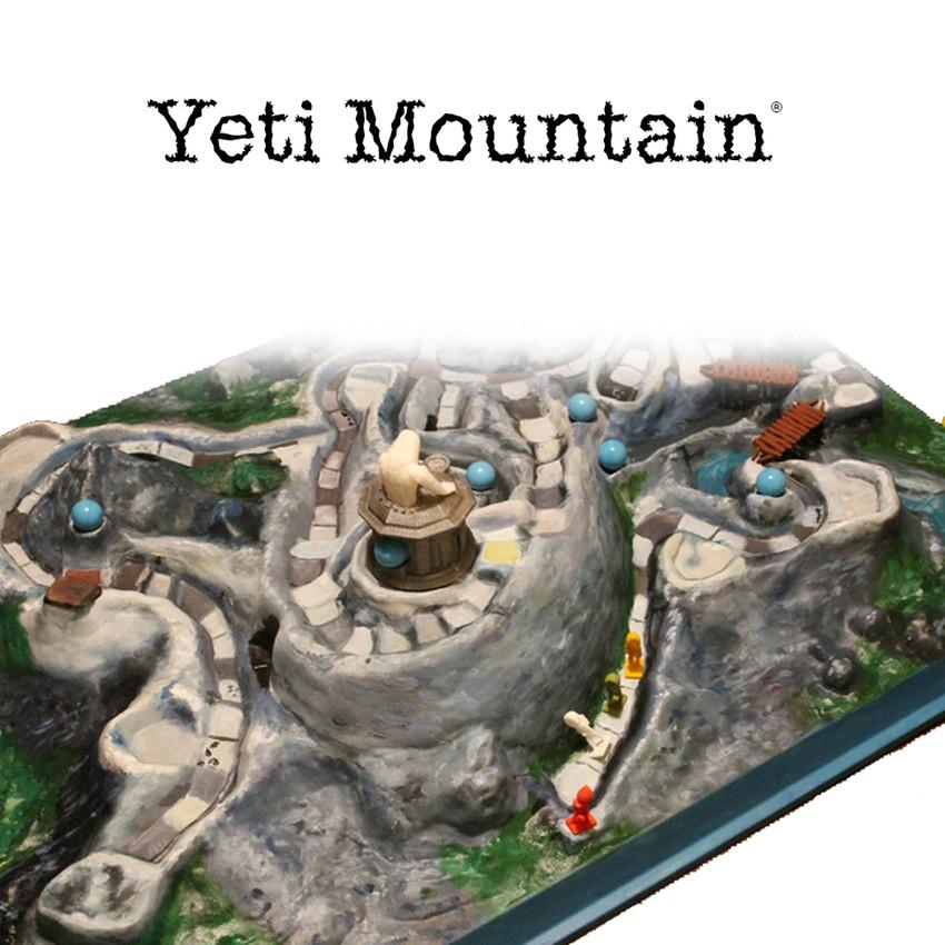 Yeti Mountain