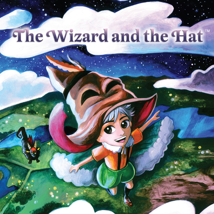 Wizard and the Hat