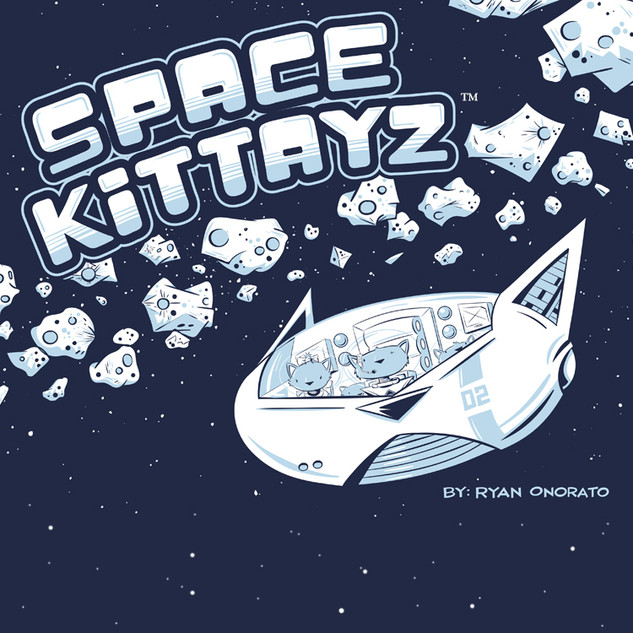 Space Kittayz