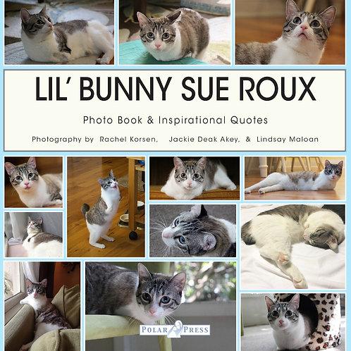 @LilBunnySueRoux Photo Art Book