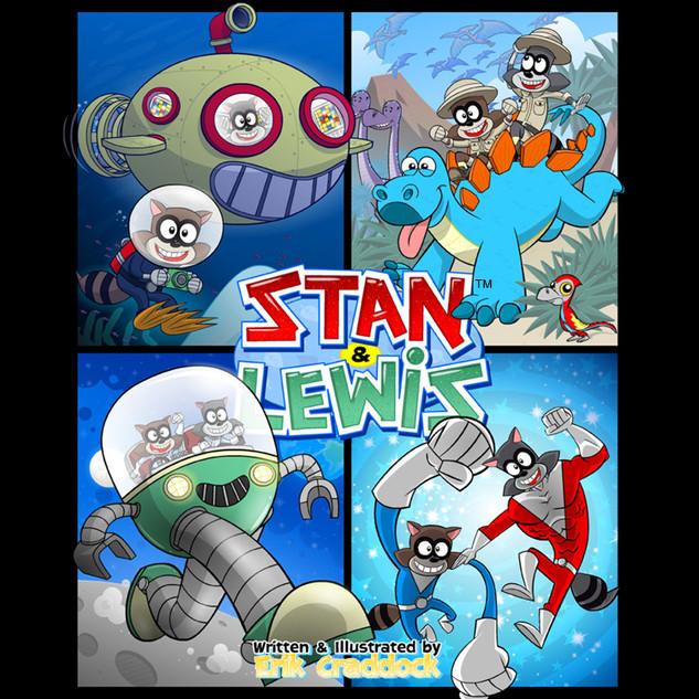 Stan & Lewis