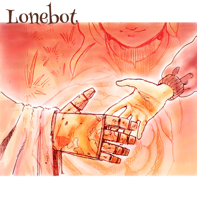 Lonebot