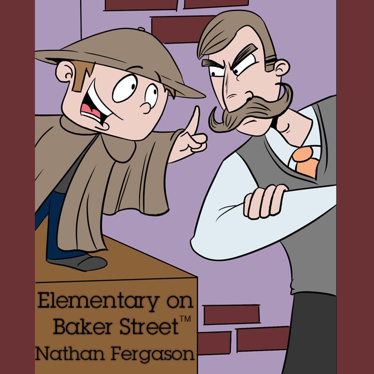 Elementary on Baker Street!