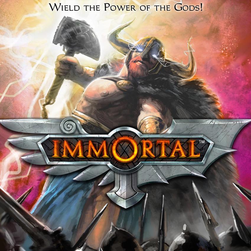 Immortal Battlegrounds