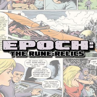 Epoch: The Rune Relics