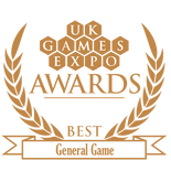 UK Games Expo Awards