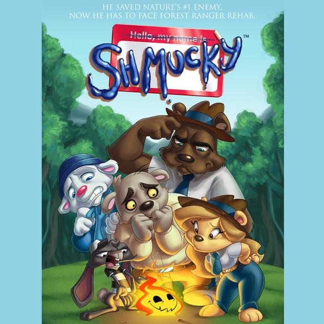 Schmucky