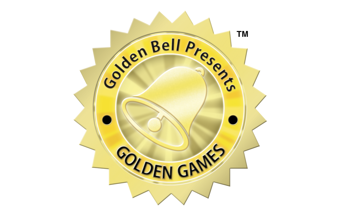 Golden Bell Presents Golden Games