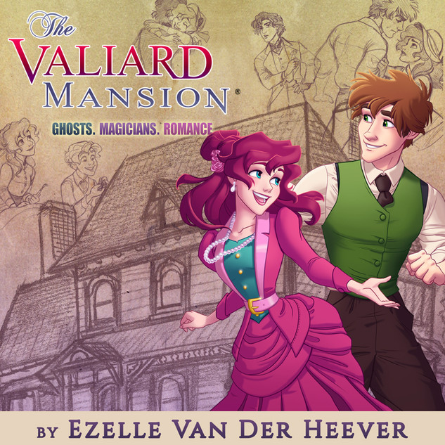 The Valiard Mansion