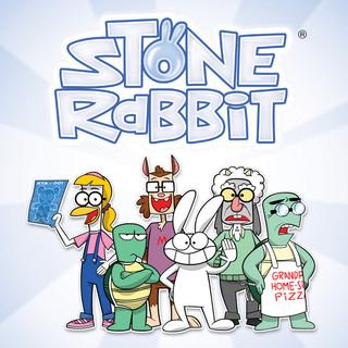 Stone Rabbit
