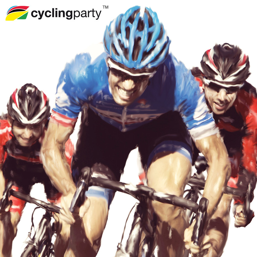 Cycling Party