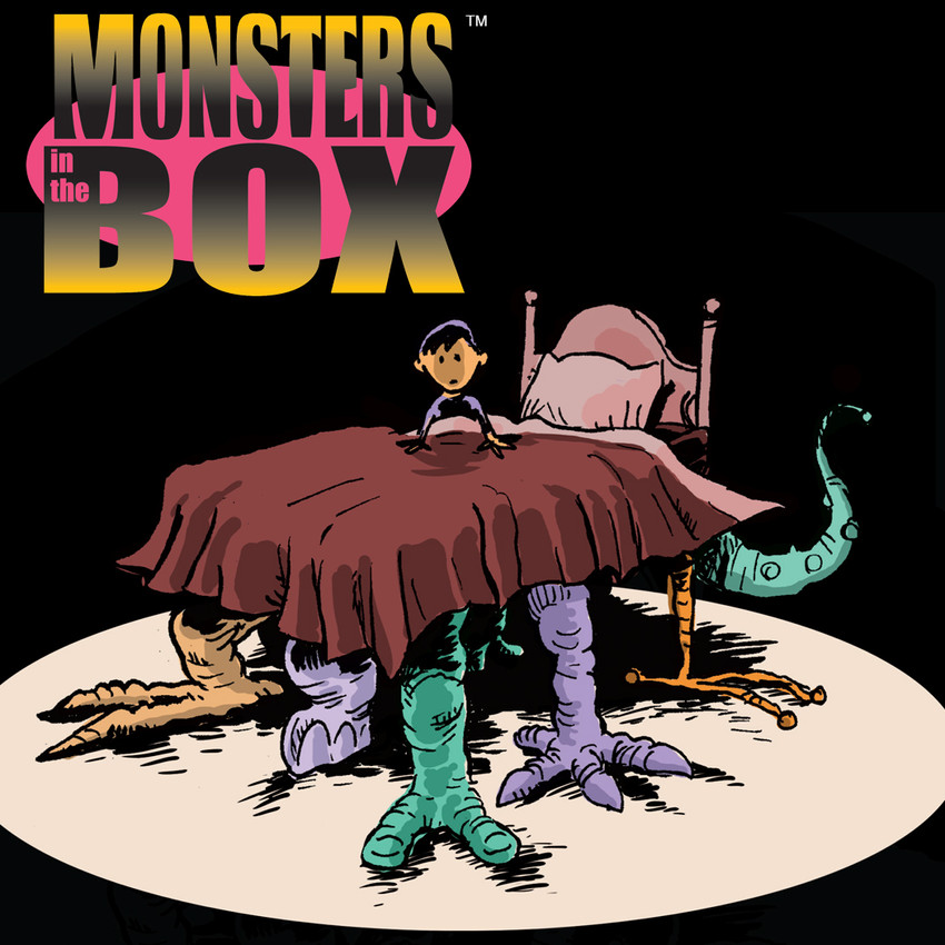 Monsters in the Box