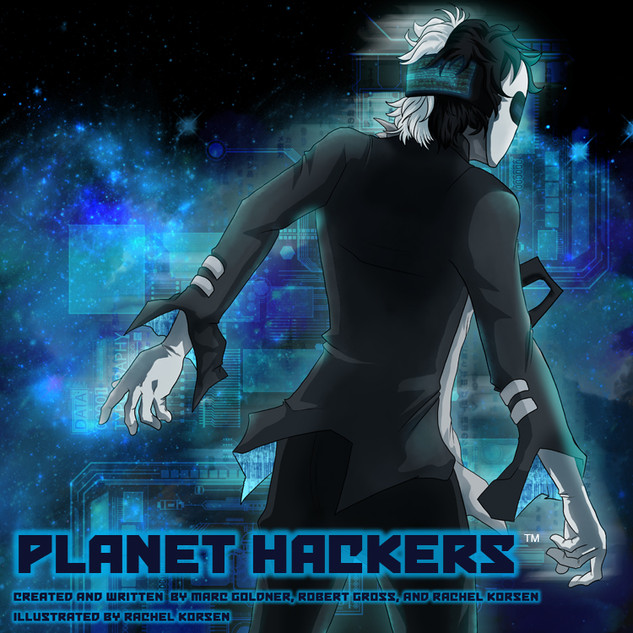 Planet Hackers