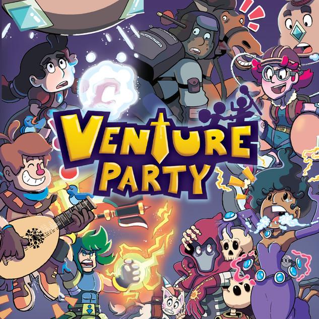 Venture Party