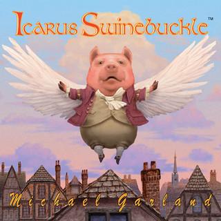 Icarus Swinebuckle
