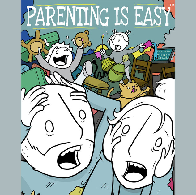 Parenting is Easy