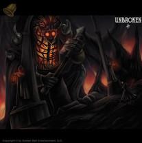 The Protector of Unbroken