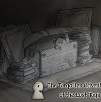 The Forgotten Adventures of the Lost Toys