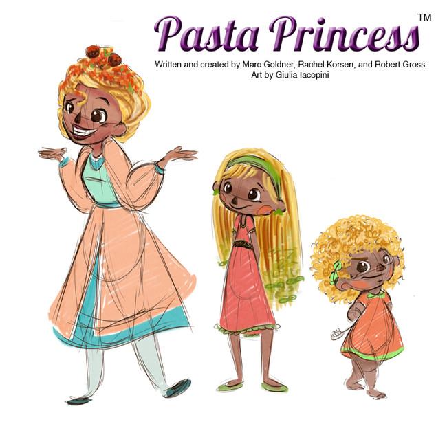 Pasta Princess