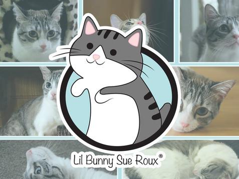 Lil' Bunny Sue Roux