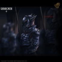 Guardians of Unbroken