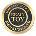 Academics Choice Brain Toy