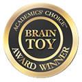 Academics Choice Brain Toy