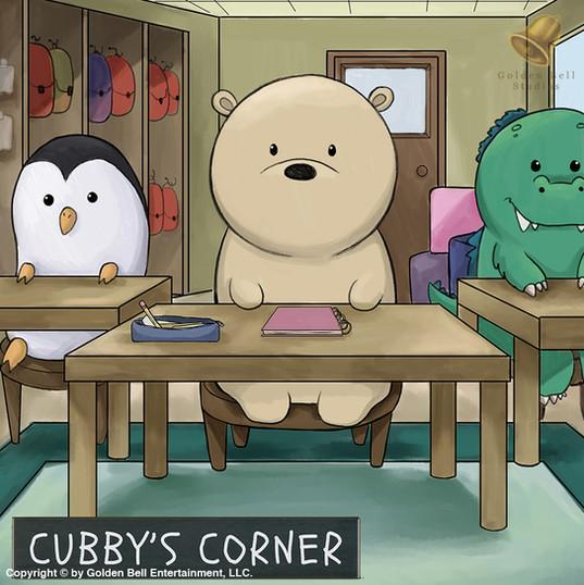Cubby's Corner