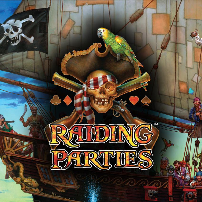 Raiding Parties