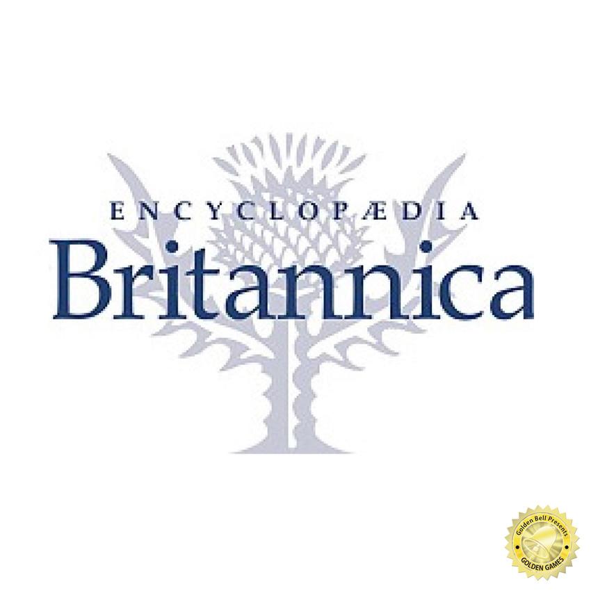 Encylopedia Brittanica