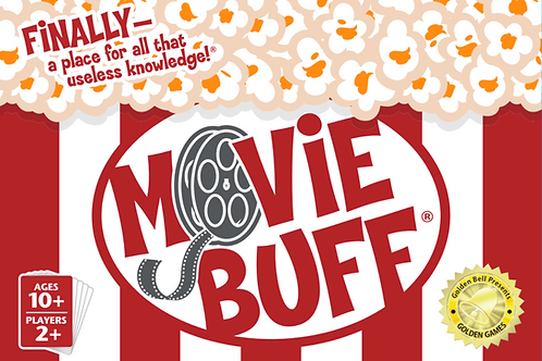 Movie Buff: Bonus Features Expansion Packs