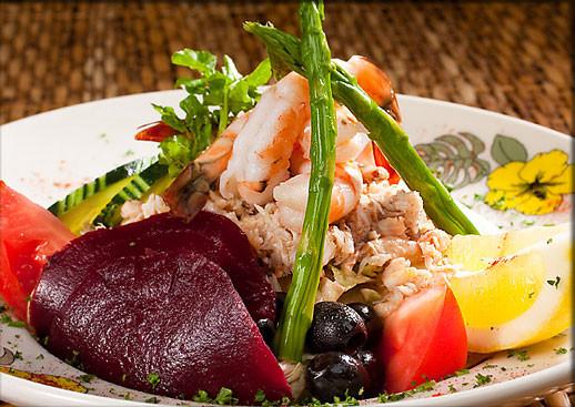 Fiji Louie Salad