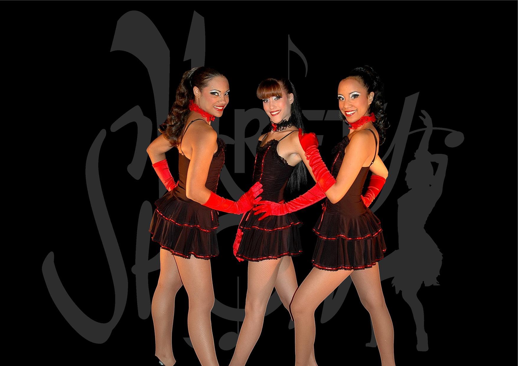 Cabaret VS2