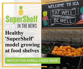 Kare11 news-SuperShelf-ICA