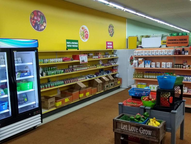 Meeker County Food Shelf Litchfield