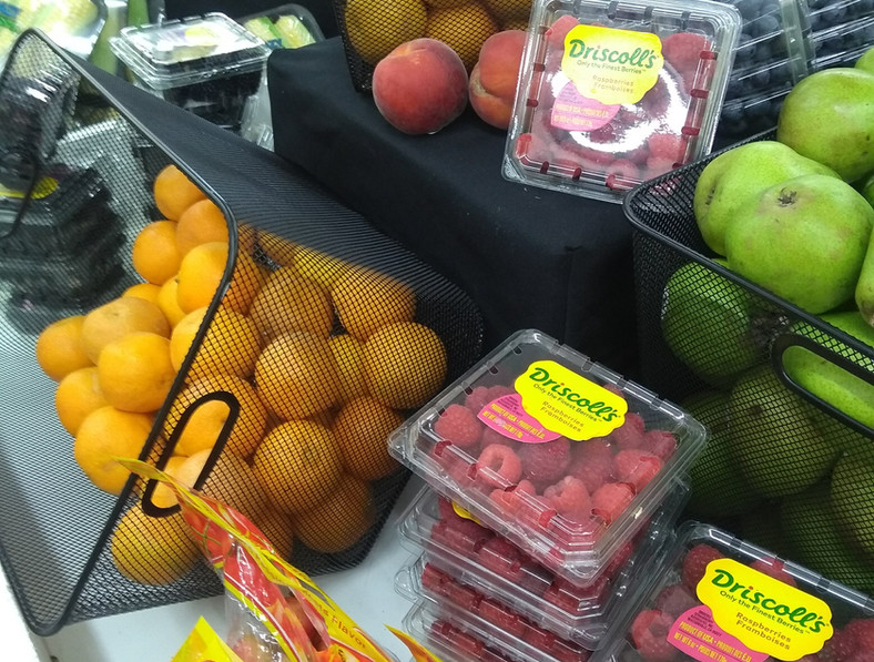 ACBC Food Shelf Anoka