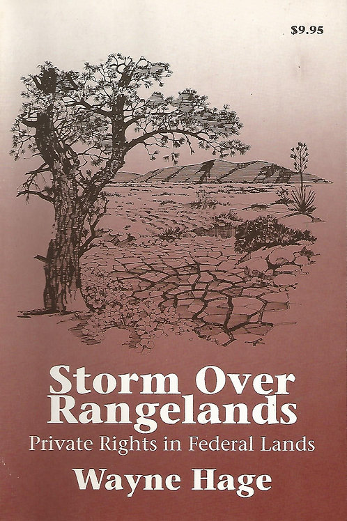 Storm Over Rangelands