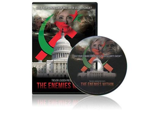 Enemies Within dvd The Enemies Within profiles Twenty Senators
