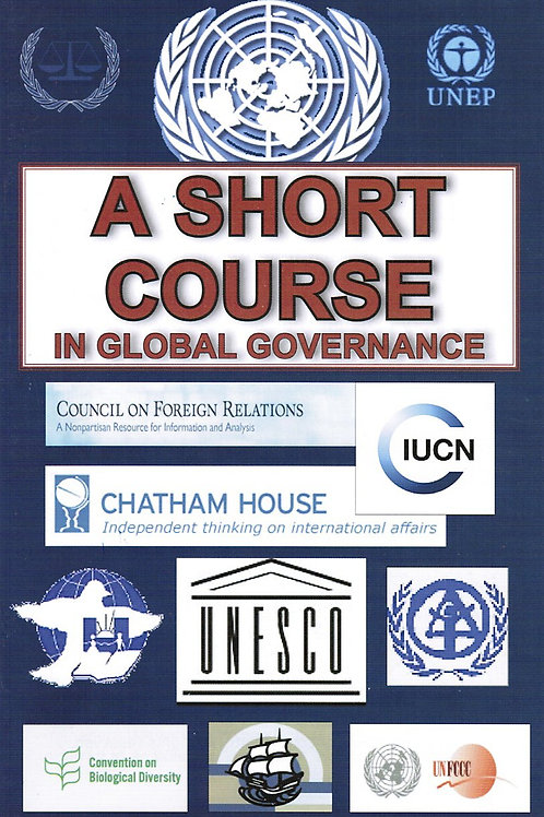 A Short Course In Global Governance, and Agenda 21 Paperback – Henry Lamb