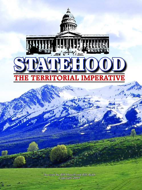Statehood The Territorial Imperative