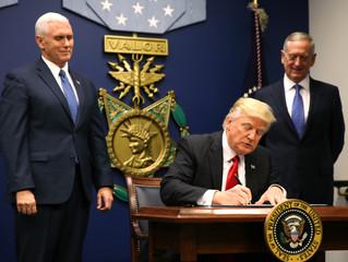 President Trump in 100 Days