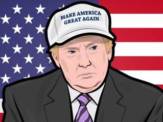 IAP's President Trump Scorecard