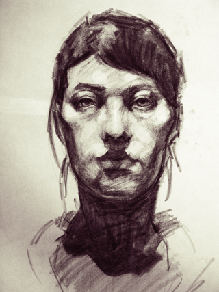 Portait Drawing