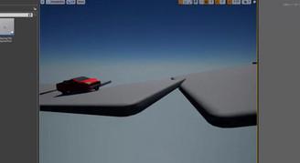 Tipsy Racer Proto