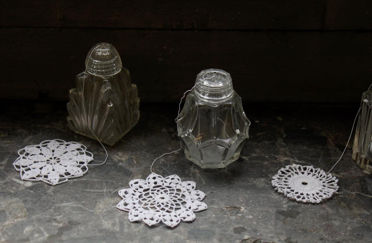 'Fleurs de sel'
