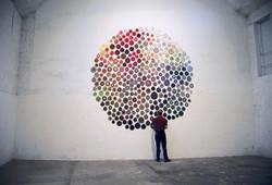 'Real Colour Circles'